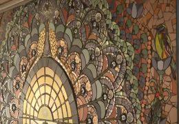 Pirmasens zeigt landesweit größtes Mosaik
