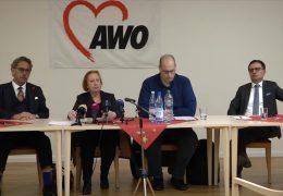 Die AWO in der Krise
