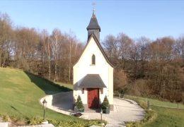 Eine eigene Kapelle im Garten