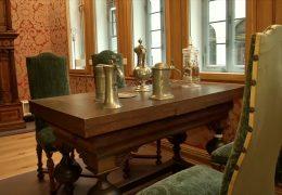 """Museum in der """"Goldenen Waage"""""""