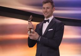 Niklas Kaul – Sportler des Jahres
