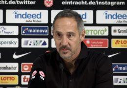 Englische Woche für die Eintracht gegen Köln