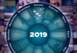 Der 17:30-Jahresrückblick: Das 2. Halbjahr in Hessen und Rheinland-Pfalz