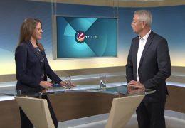 Das Geschäft mit dem Fliegen – Fraport-Chef Stefan Schulte im Interview