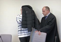 Urteil in Bad Kreuznach – Doppelmörder muss in Psychiatrie