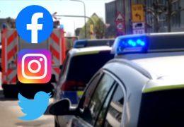 Bedenken bei Behördenauftritten in sozialen Netzwerken