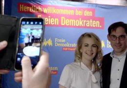 Dreikönigstreffen der Frankfurter FDP