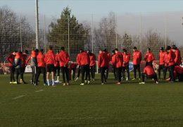 SV Darmstadt 98 und SV Wehen Wiesbaden beenden Winterpause