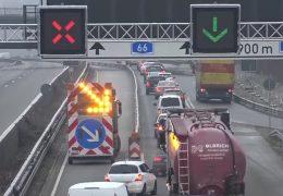 Eine Milliarde Euro für den Straßenbau