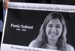 Flugzeugabsturz im Iran – Mainzer Studentin unter den Opfern
