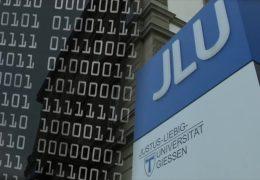 Uni Gießen will Schritt für Schritt wieder ans Netz