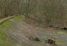 """Die vergessene """"Opel-Rennbahn"""" in Rüsselsheim"""