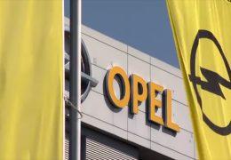 Opel plant massiven Stellenabbau
