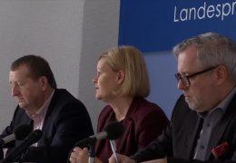 Opposition zieht nach einem Jahr Bilanz