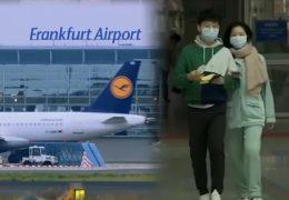 Coronavirus – Einfallstor Flughafen Frankfurt