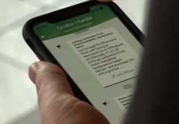 Datenleck in der Bauern-App