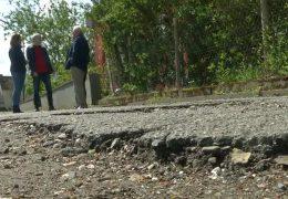 Neuregelung bei den Straßenausbaubeiträgen