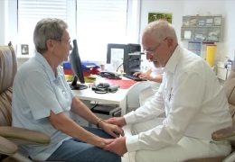 Mit Gesundheitszentren gegen den Ärztemangel