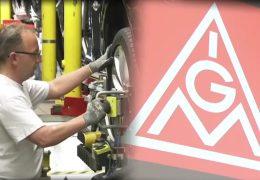 IG Metall bietet Arbeitgebern Zukunftspaket für anstehende Tarifgespräche an