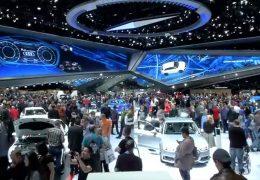 Frankfurt verliert Internationale Automobilausstellung