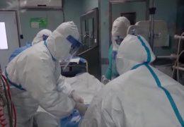 Gesundheitsbehörden informieren über Coronavirus