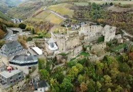 Einigung im Streit um Burg Rheinfels