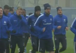 Englische Woche für SV Darmstadt 98