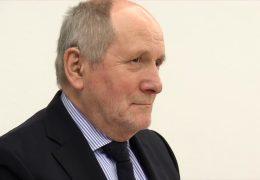Deubel erneut zu Haftstrafe verurteilt