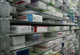 Gefährliche Lieferengpässe bei Medikamenten