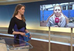 Anschlag in Hanau – Interview mit unserer Reporterin vor Ort