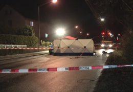 Vellmar: Tödliche Schüsse bei Verkehrskontrolle