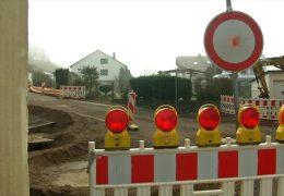 Streit um Straßen-Ausbaubeiträge spaltet die Gemeinde Irsch