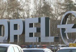 Opel-Mutter PSA investiert 2 Milliarden Euro in Kaiserslautern