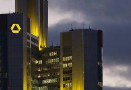 Commerzbank macht weniger Gewinn