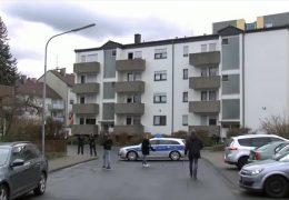 Schüsse auf Gerichtsvollzieher in Obertshausen