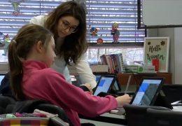 Für den Digitalpakt fehlen den Schulen ausgebildete Lehrer