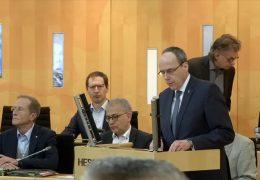 Anschlag in Hanau – die Reaktionen aus der Politik
