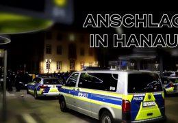 Hanau – Tag 2 nach dem Anschlag