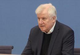 Bundesinnenminister äußert sich zur Tat in Hanau