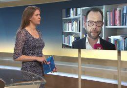Terroranschlag in Hanau – im Interview: Extremismus-Experte Dr. Reiner Becker