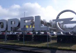 Milliardengewinn beim Rüsselsheimer Autobauer Opel