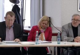 Hessische SPD will einen Untersuchungsausschuss zu rechtsextremer Gewalt