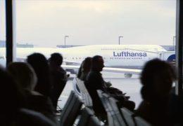 Corona macht Lufthansa krank