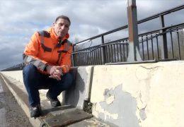 Salierbrücke bei Speyer: Sanierung zieht sich