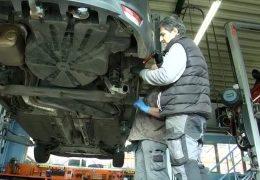 Autowerkstätten kritisieren Kraftfahrtbundesamt
