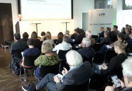 11. Forum Medienzukunft der LPR
