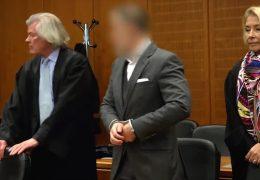 Mord im Niddapark – Lebenslange Haft für Jan M.