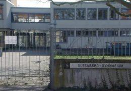 Schulen und Kitas sind geschlossen