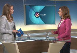 Corona-Krise: Zu Gast im Studio: Die rheinland-pfälzische Gesundheitsministerin