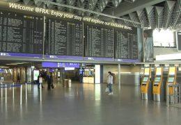 Außengrenze Flughafen: Einreisestopp für Nicht-EU-Bürger